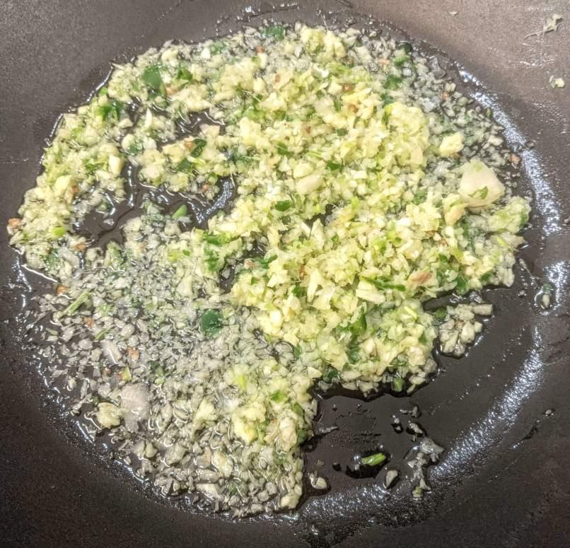 Veg Fried Momos Recipe Step By Step Instructions 5