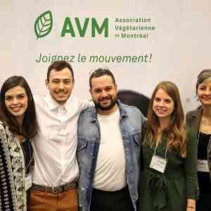 Le Festival végane de Montréal en taille XL et un cap important franchi pour l'AVM