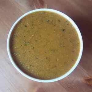 Sauce brune style 'gravy'