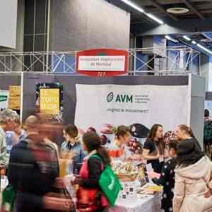 Expo Manger Santé et Vivre Vert – Et les gagnants des paniers cadeaux sont…