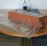 Rajko - rastlinska šunka - 2kg