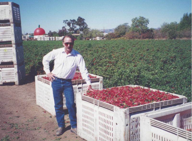 Large California grower Uesugi Farms shutting down