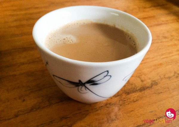 Psychic Sarah's Queen of Cups Chai