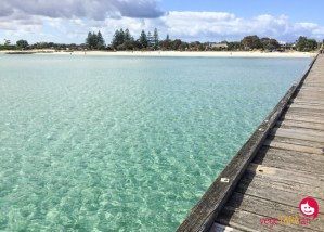 A summer Christmas on the Mornington Peninsula