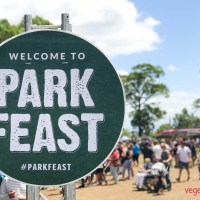 Park Feast food truck festival