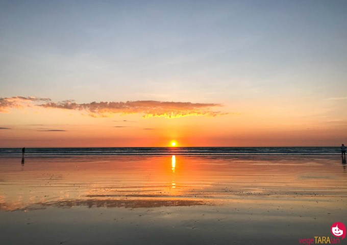 One day in Broome