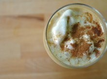 How To Make The Perfect Vegan Affogato