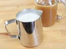 How To Make Vegan Coffee Creamer | Dairy Free Creamer