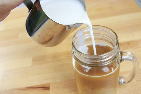 How To Make Vegan Coffee Creamer | Dairy Free Creamer