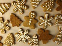 How To Make Vegan Gingerbread Cookies