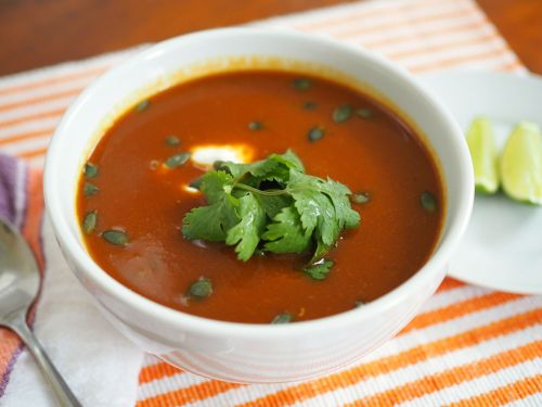 Vegetarians and Soups