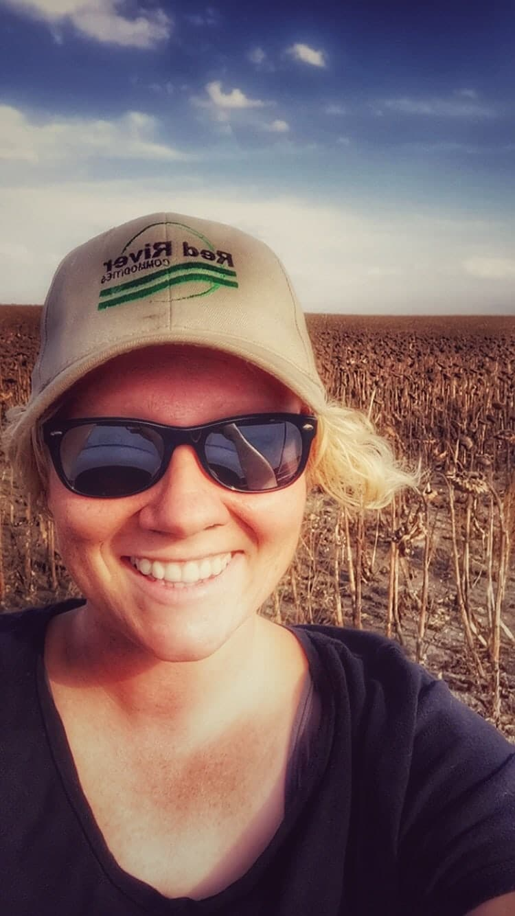 Seed to SunButter @Vegetarianmamma.com - Cindy