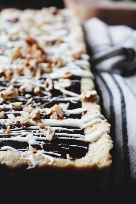 Chocolate-Pecan-Caramel-Tart