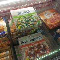 Wieder da! Vegane Pizza bei Lidl (Neue Sorte!)