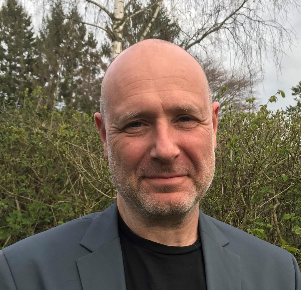 Tommas Johannsen