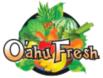 logo oahu fresh
