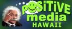 logo Positive Media Hawaii