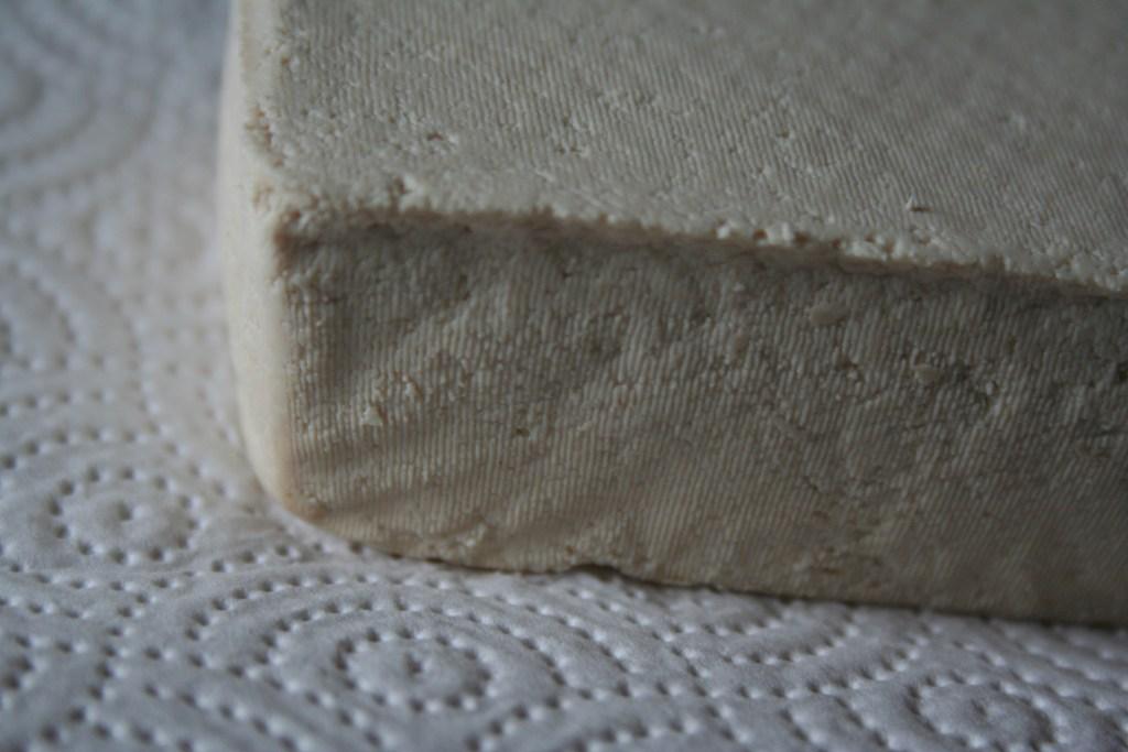 Tofu Natur Vegfoodlove