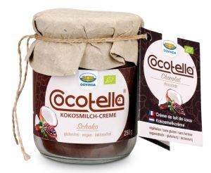 Cocotella