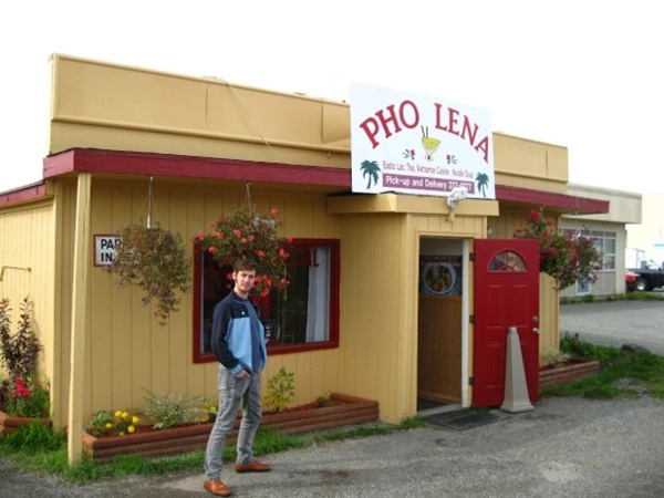 Thai Food South Anchorage