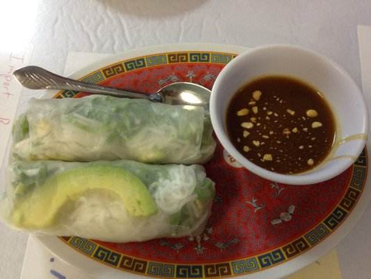 Vietnam Kitchen Veggiebucks