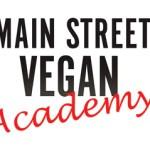 As featured in MAIN STREET VEGAN BLOG