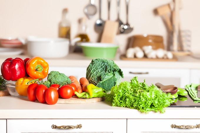 Organix Weaning | No Junk Journey | Veggie Desserts Blog