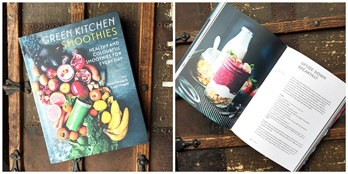 Green Kitchen Stories | Green Kitchen Smoothies Book | Veggie Desserts Blog