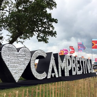Camp Bestival Review 2016 | Veggie Desserts Blog