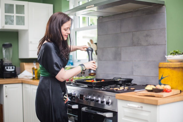 Kate Hackworthy | Veggie Desserts Blog