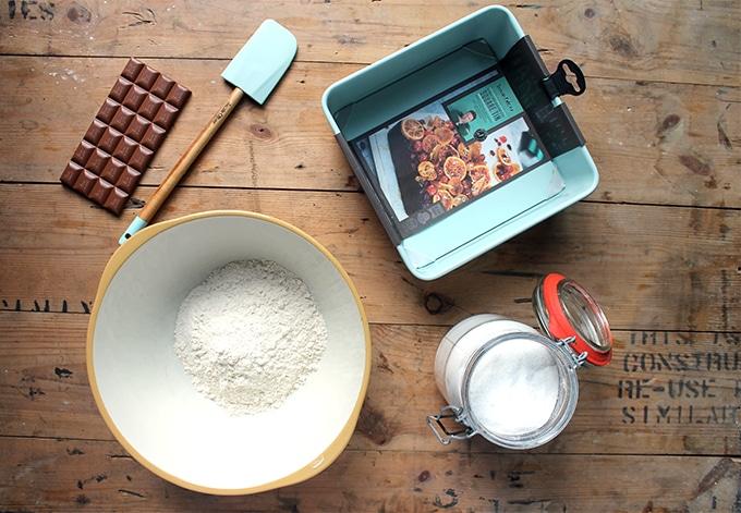 Chocolate Chunk Butternut Squash Cake   Veggie Desserts Blog