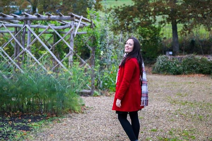 Kate Hackworthy | River Cottage