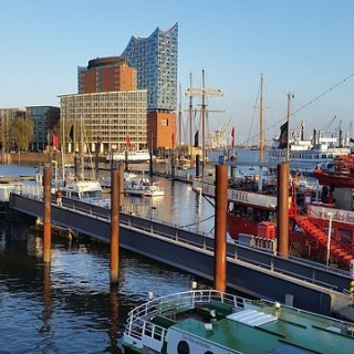 Travel: Hamburg City Break Review