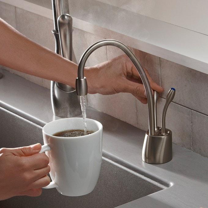 Insinkerator HC1100 Hot Water Tap