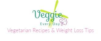 veggie every day logo