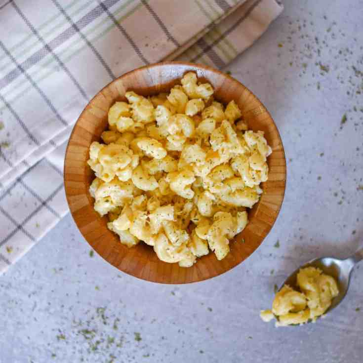 Instant Pot Macaroni and Cheese — Candidly Delicious | Family-tested