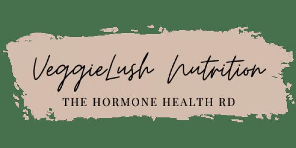 VeggieLush Nutrition