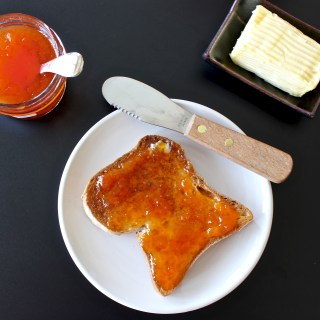 RUBY GRAPEFRUIT MARMALADE