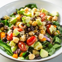 How To Make A Perfect Salad