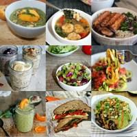 One-Week Plant-Based Menu: Comforting Meals