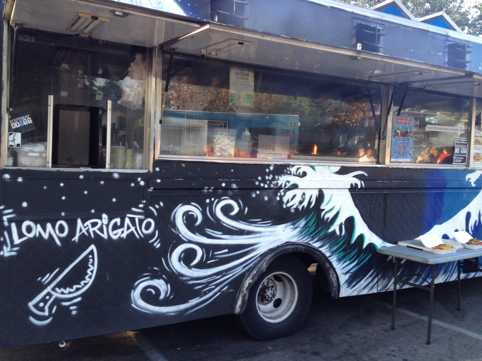 Related Keywords Amp Suggestions For Lomo Arigato Truck Food