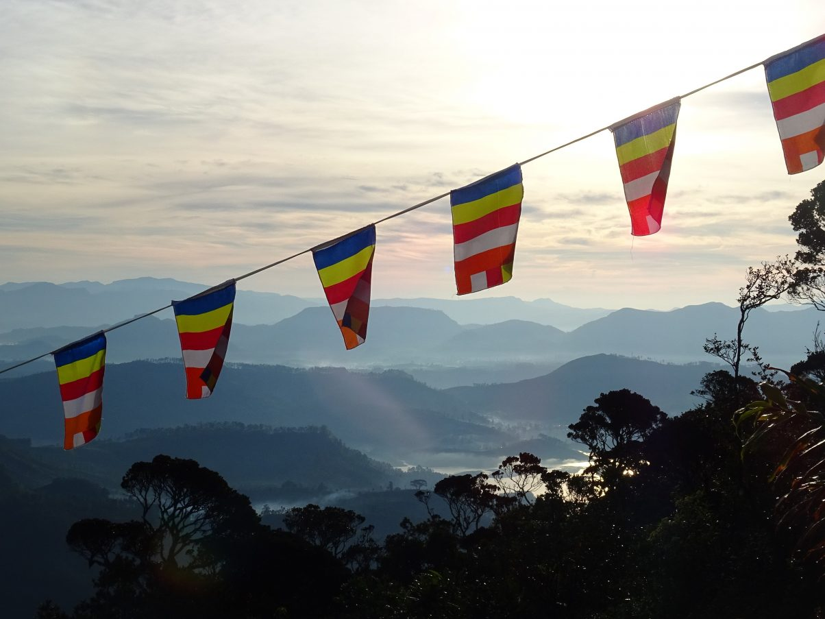 8fbe61105e70a5 A Guide to Climbing Sri Pada (Adam s Peak) - Veggie Vagabonds