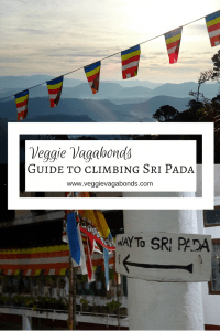 A Guide to Climbing Sri Pada (Adam's Peak)
