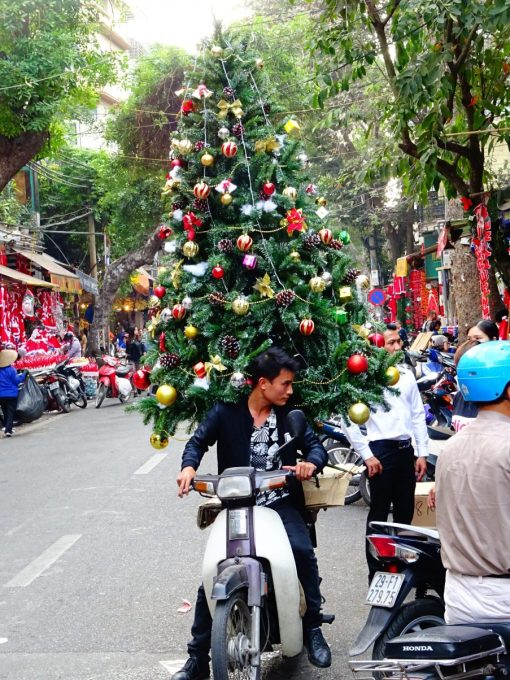 The Black Market, Bribery and Corruption in Vietnam