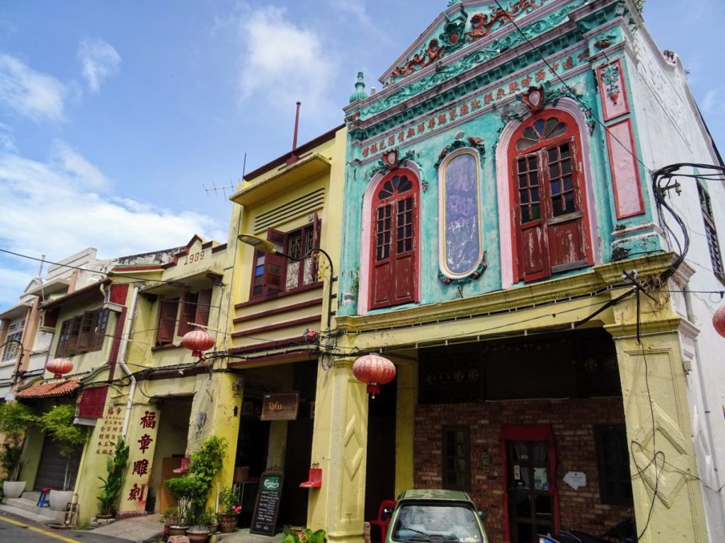 A Whole Bunch of Free Things to Do in Melaka, Malaysia