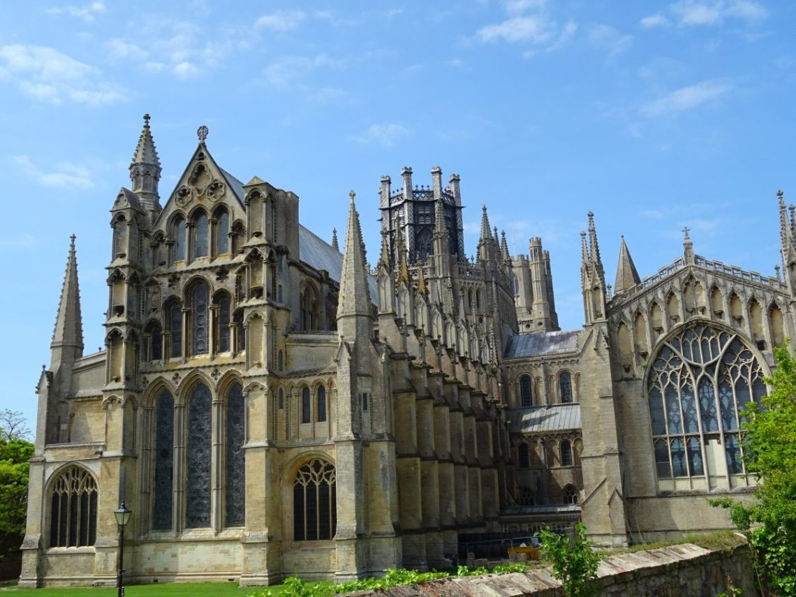 A whole bunch of free things to do in Cambridge