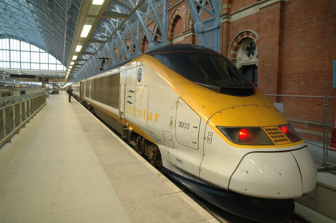 England to France Without Flying - Eurostar vs. Eurotunnel vs. Ferry Options