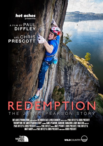 Redemption Climbing Documentary
