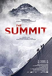 The Summit Climbing Documentary