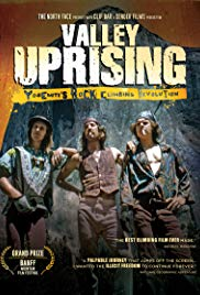 Valley Uprising Climbing Documentary